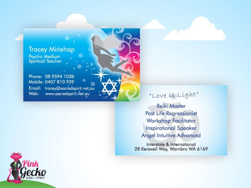 Fine Reiki Business Cards Photos - Business Card Ideas - etadam.info